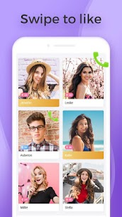 Sweet Chat Mod Apk- Free Chat Online,Make Friends,Meet me 2
