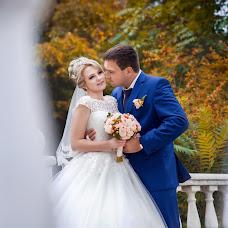 Wedding photographer Aleksandr Petrov (sashira). Photo of 02.11.2016