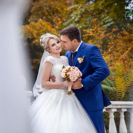 Wedding photographer Aleksandr Pomogaybo (sashira). Photo of 02.11.2016