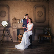 Wedding photographer Yana Konovalova (Yanchows). Photo of 16.04.2016