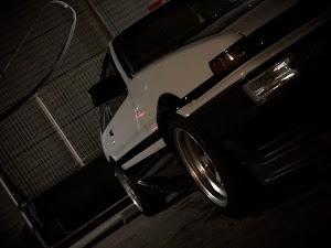 スプリンタートレノ AE86 GT-APEX 昭和62年3月生のカスタム事例画像 拓人さんの2020年01月30日19:48の投稿