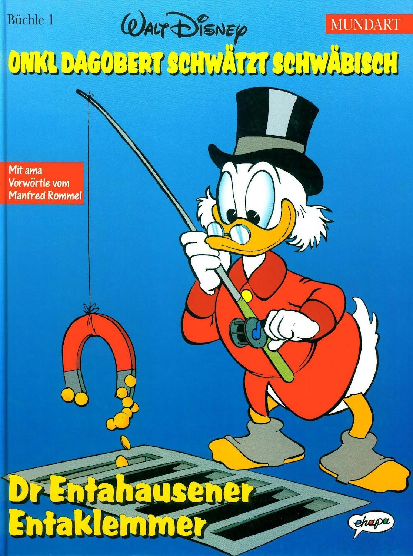 Walt Disney Mundart (2000) - komplett