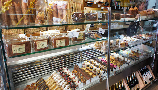 boulangerie Julhès Paris