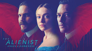 The Alienist: Angel of Darkness thumbnail