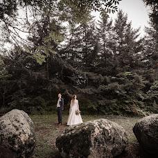 Wedding photographer Vadim Kurch (Kurch). Photo of 26.09.2016