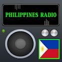 Radios Filipinas Gratis icon