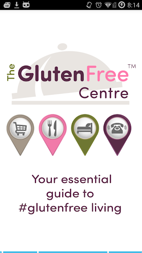 Gluten-Free Centre UK