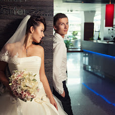 Wedding photographer Mikhail Rekochinskiy (FortuneRider). Photo of 19.07.2016