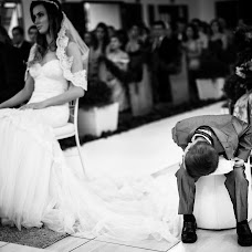 Wedding photographer Mario Marcante (marcante). Photo of 09.09.2014