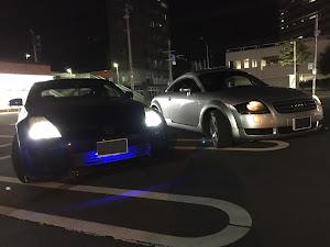 TT クーペ 8NAUQのカスタム事例画像 ♾札幌♾VQ Style Stormさんの2021年09月16日00:10の投稿