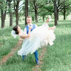 Wedding photographer Anna Dankova (dzianta). Photo of 28.06.2018