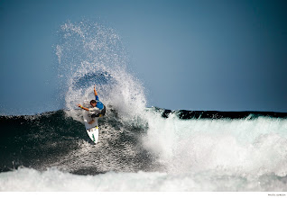 Photo: Photo of the Day: Gabe Kling, Australia. Photo: #DylanGordon #Surfer #SurferPhotos