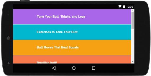 無料健康Appのバットワークアウト初心者ガイド|HotApp4Game