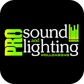 Pro Sound and Lighting