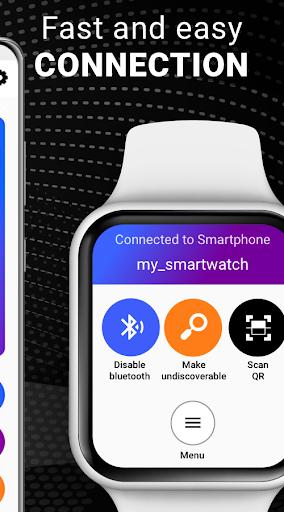 Smartwatch Bluetooth Notifier screenshot 7
