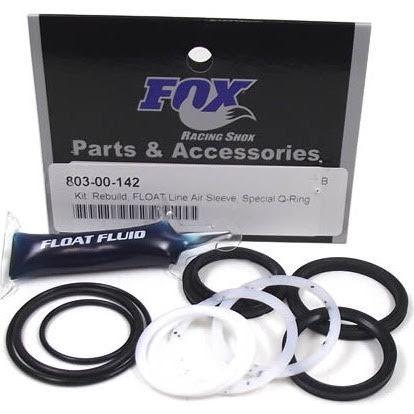 Fox Original Air Sleeve Kit 803-00-142