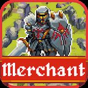 Merchant: Offline Crafting Idle RPG