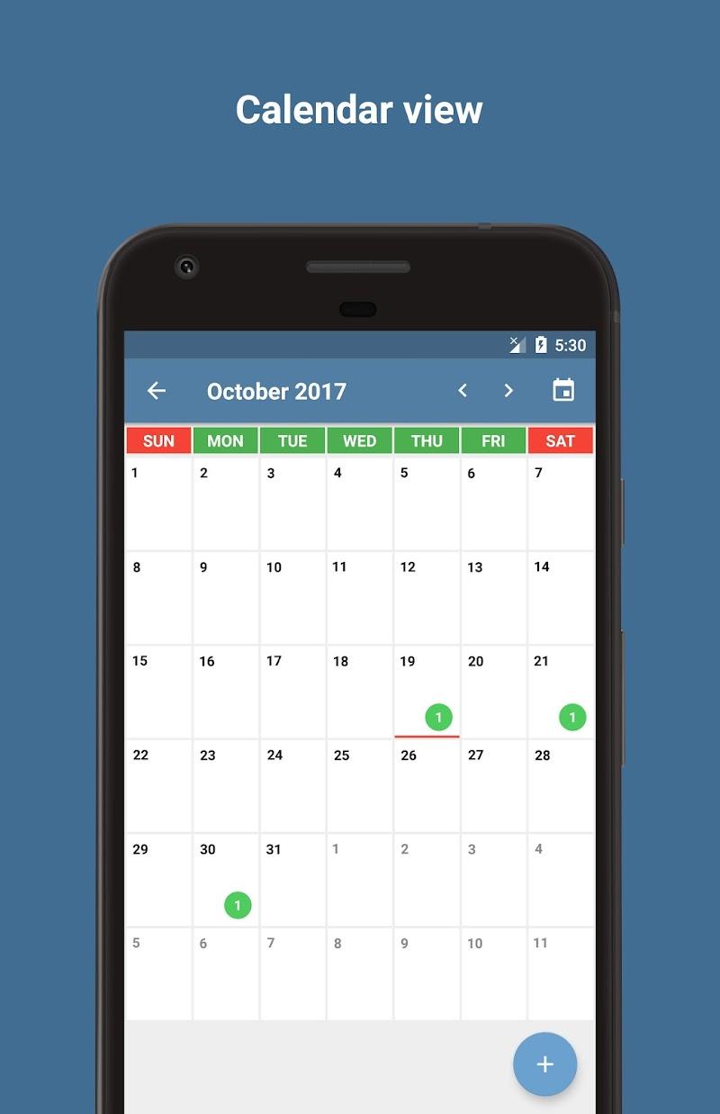 Reminder Pro Screenshot 3