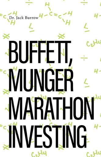 Buffet, Munger Marathon Investing cover