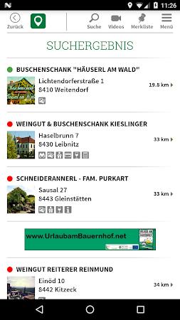 Buschenschenken Steiermark 1.8 screenshot 1298905