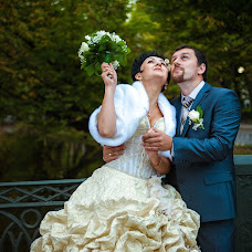 Wedding photographer Andrey Kurochkin (Jackson). Photo of 28.03.2014
