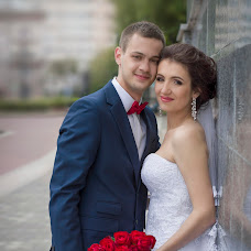 Wedding photographer Irina Bosko (BoskoIrina). Photo of 14.09.2017