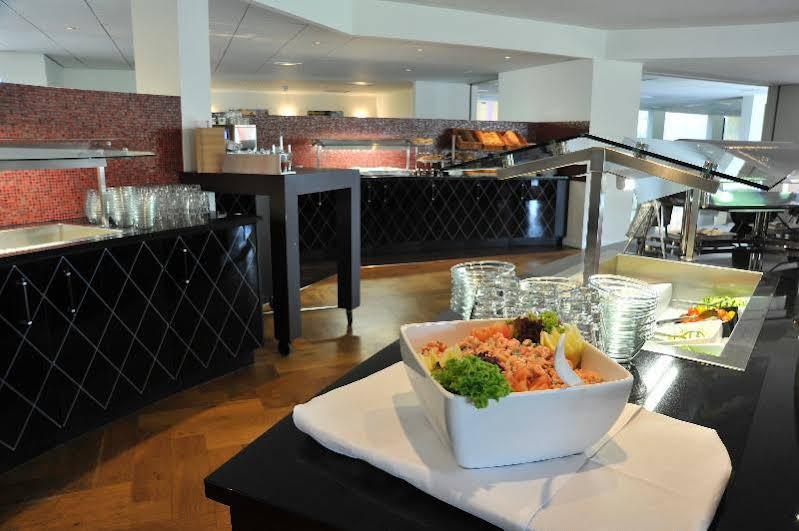 Fletcher Restaurant DoorwerthArnhem