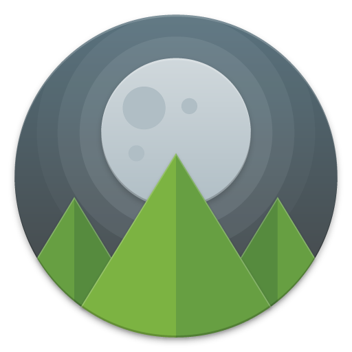 Moonrise Icon Pack file APK for Gaming PC/PS3/PS4 Smart TV
