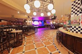 Ресторан Максимилианс Казань