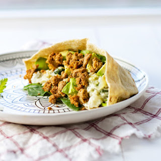 Ground Turkey Pita Recipes.