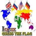 IQUIZ : GUESS THE FLAG icon