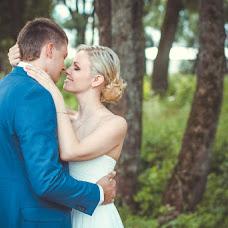 Wedding photographer Stanislav Rybnikov (rybnikov). Photo of 29.03.2016