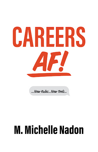Careers AF! (1st Edition) cover