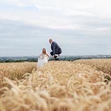 Wedding photographer Vitaliy Turovskyy (turovskyy). Photo of 08.08.2018