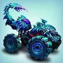 Mad Truck Challenge - Shooting Fun Race icon