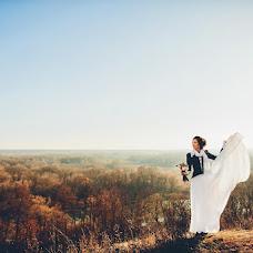 Wedding photographer Boris Yakhovich (borees). Photo of 05.02.2015