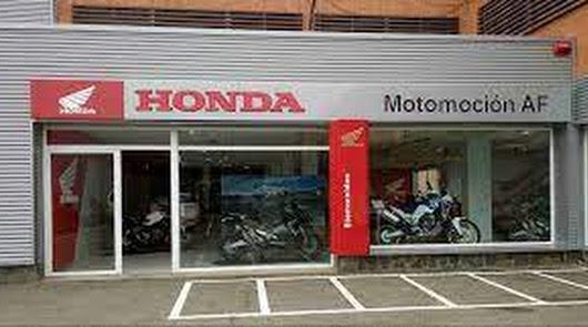 El mejor momento para comprar tu moto Honda, es ahora
