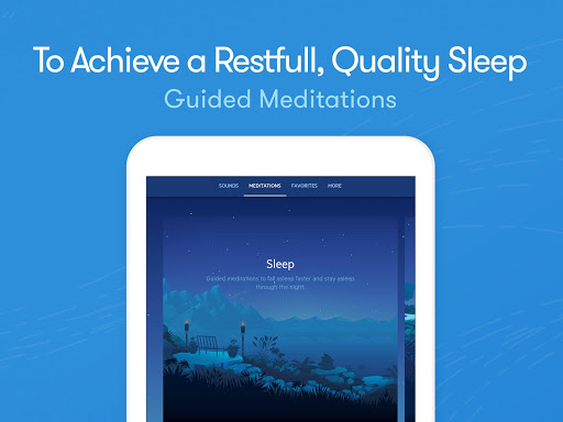 Relax Melodies: Sleep Sounds