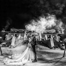 Wedding photographer Ciro Magnesa (magnesa). Photo of 14.02.2018