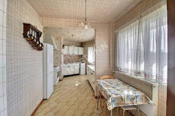 Appartement 3 pièces 73,04 m2