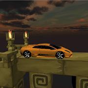 Temple Racing