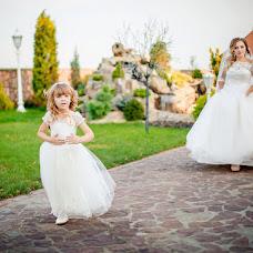Wedding photographer Anatoliy Roschina (tosik84). Photo of 18.12.2016