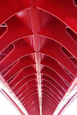 La spina del ponte di Ari