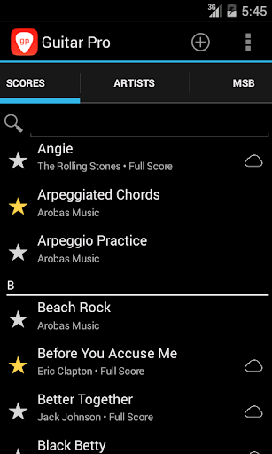 Guitar Pro Apk Download Apkpure