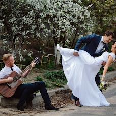 Wedding photographer Olga Tabackaya (tabacky). Photo of 28.07.2015