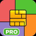 Mobile operators PRO icon