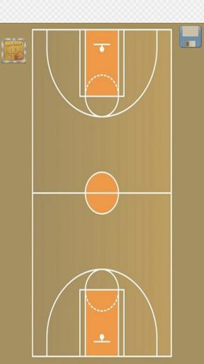 バスケットボールコーチボード