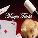 Learn Magic Tricks icon