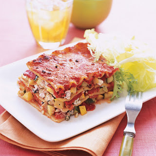 Vegetable Lasagna Without Ricotta Cheese Recipes