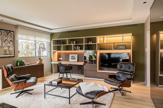 Vente appartement 5 pièces 156,3 m2